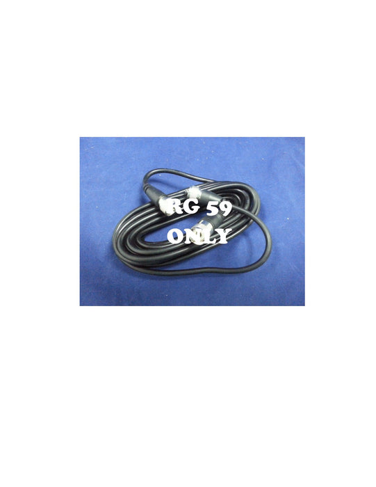 Cb Radio Antenna Dual Co-Phase Coax Proper Setup and Cable
