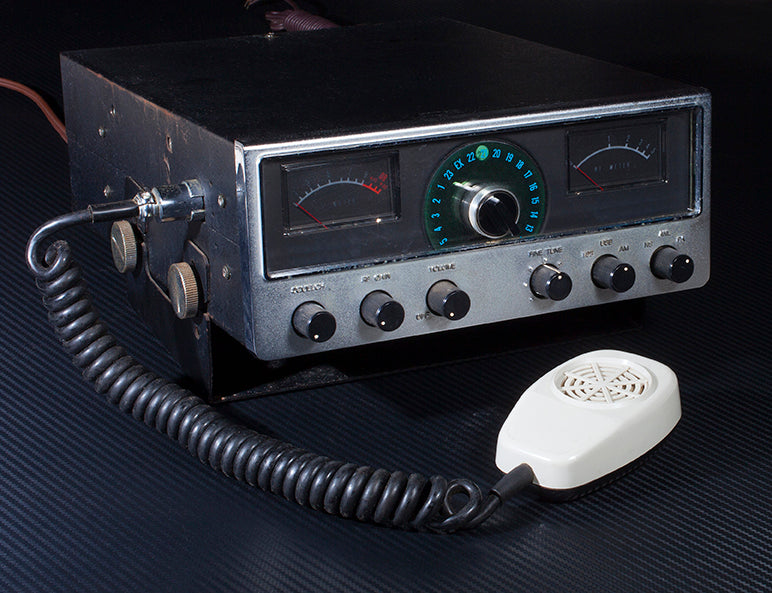 Five Extra Features for Your CB Radio