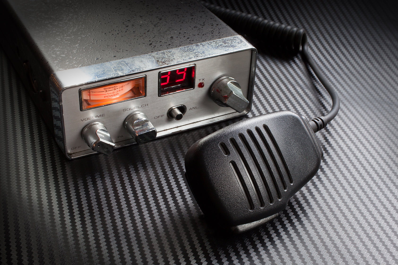 CB Radio Tips