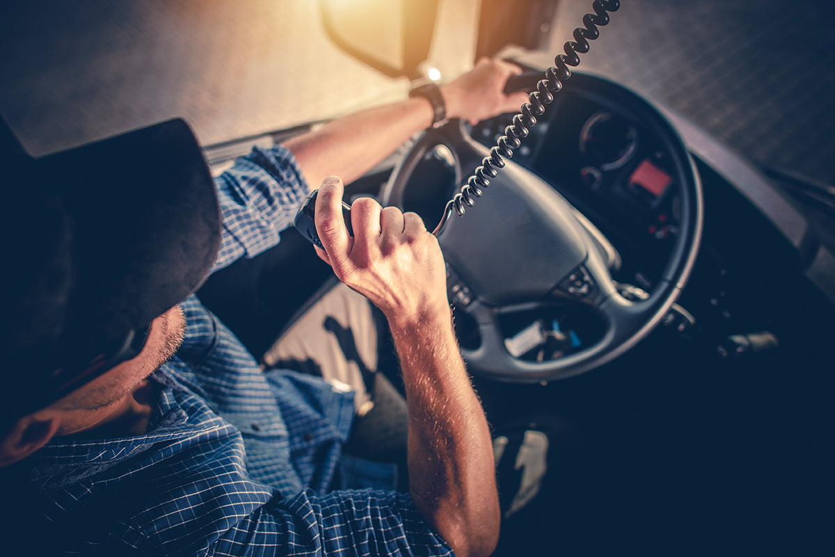 Five Items to Consider Before Purchasing A CB Radio