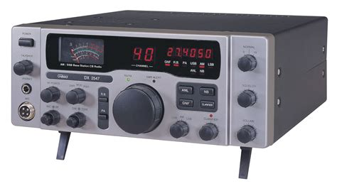 CB Radios - Base Stations - CB Radio Supply