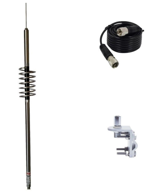 cb-radio-antenna-predator-10k-27-inch-shaft-coax-mount