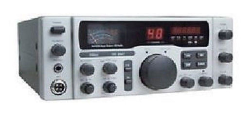 Galaxy CB Radio - Galaxy DX 2547 SSB CB Radio Base Station