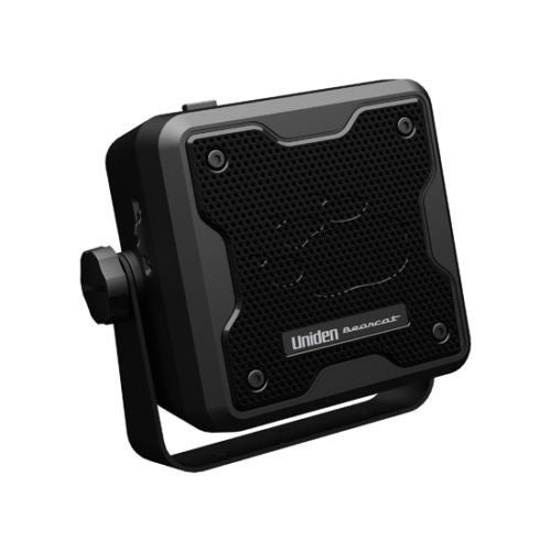 CB Radio Accessories - Uniden BC23A Amplified External CB Radio Speaker