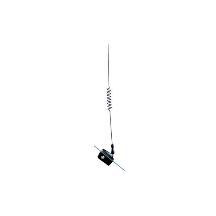 CB Radio Antenna - Midland 18-258 Window Mount CB Antenna