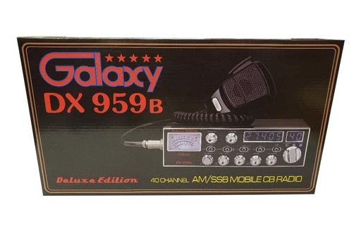 Galaxy CB Radio - Galaxy DX 959B CB Radio