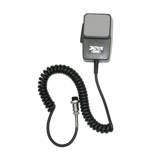 CB Radio Microphone - RF Limited Turbo Extreme EC-2018XTR-4