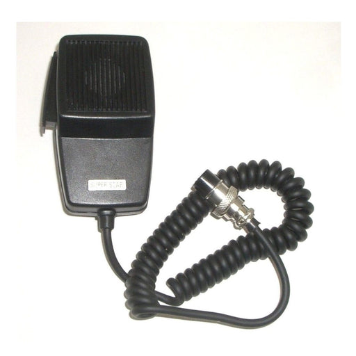 CB Radio Microphone - WORKMAN DM507-4 CB Radio Microphone