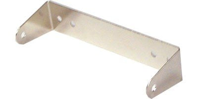 CB Radio Accessories - Cobra 29 & Uniden 78 Chrome Replacement Bracket