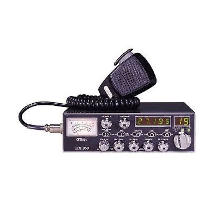 Galaxy CB Radio - Galaxy DX 959 SSB CB Radio