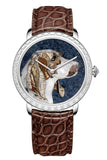 English Setter - Namfleg Enamel Jewelry