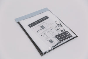 Alto Sample Pack
