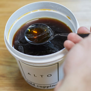 Alto Cupping Spoon