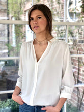 Katherine Top Off-White