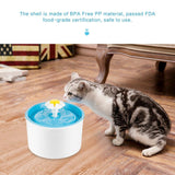 Automatic Pet Water Drinking Fountain 1.6 L