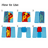 Easy Fold Clothes
