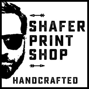 handcrafted art prints posters