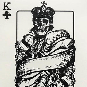 King of Clubs Poster Art Print - 13x19""