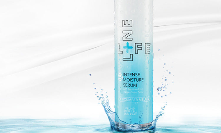 Lifeline Skin Care Announces Launch of New Intense Moisture Serum