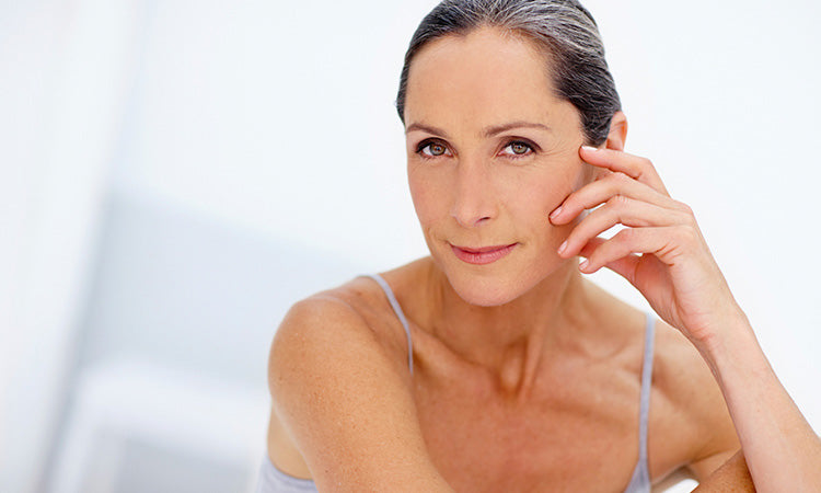 Stem Cell Serums Visibly Renew Skin