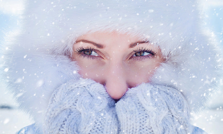 Winter Weather Means Your Skin Needs More Moisture!