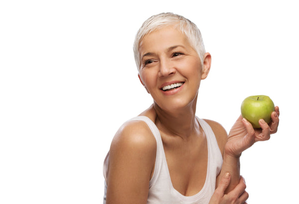 Stem Cells in Skin Care - It's the Difference Between Apples and Humans