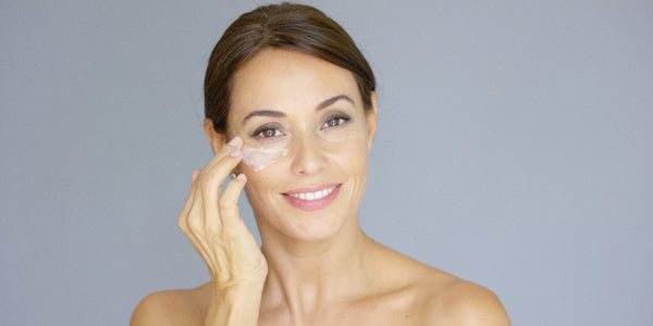 Never skip your eye cream, here is why!
