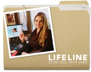 Lifeline Skin Care Staff - Katie