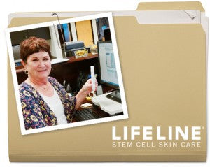 Lifeline Skin Care Staff - Sue