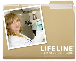 Lifeline Skin Care Staff - Tatiana