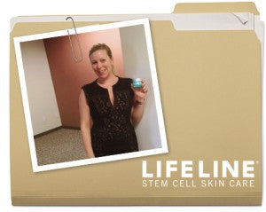 Lifeline Skin Care Staff - Tonya