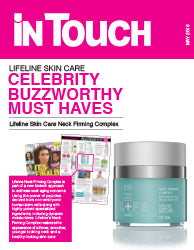 Lifeline in Press: InTouch - May 2016