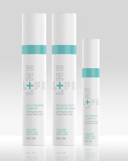 Lifeline Skin Care - Deluxe Mini Collection