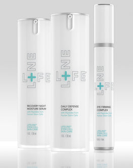 Lifeline Skin Care - Luxury Stem Cell Set