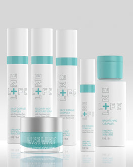 Lifeline Skin Care - Luxury Travel Collection