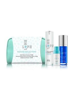 Lifeline Skin Care - Radiant Reflections Gift Set