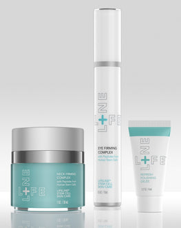 Lifeline Skin Care - Targeted Solutions Set
