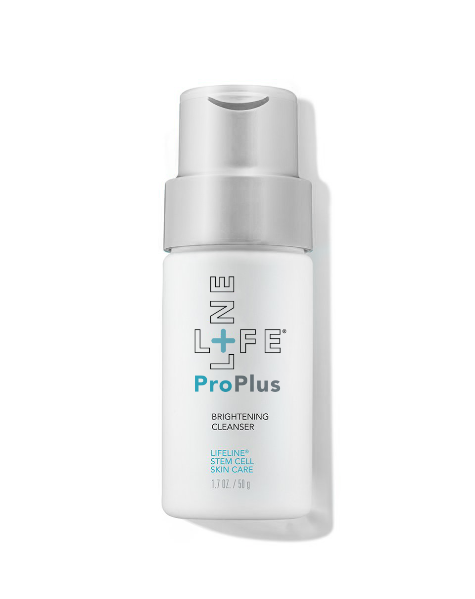 ProPlus Brightening Cleanser
