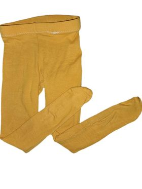 Pre-Order Fall Mustard Tights