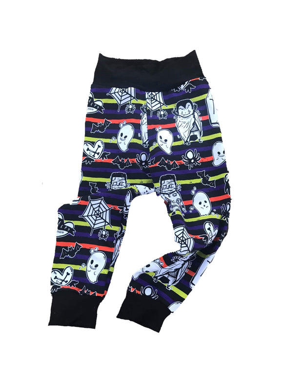 Halloween Character Joggers