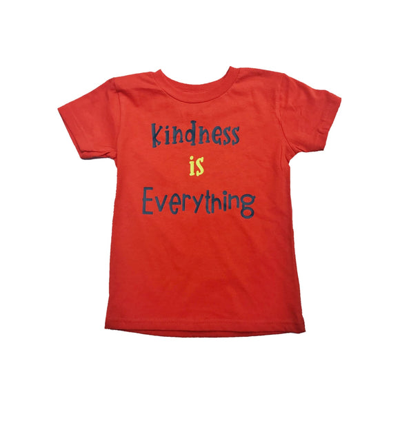 Kindness is Everything-Unity Day Tee