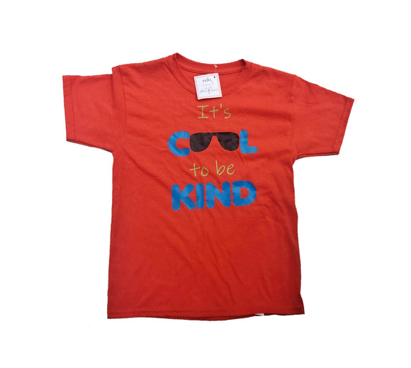 It's Cool to be Kind-Unity Day Tee