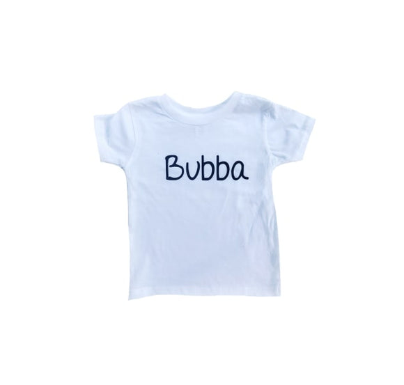Bubba-Big Brother Shirt