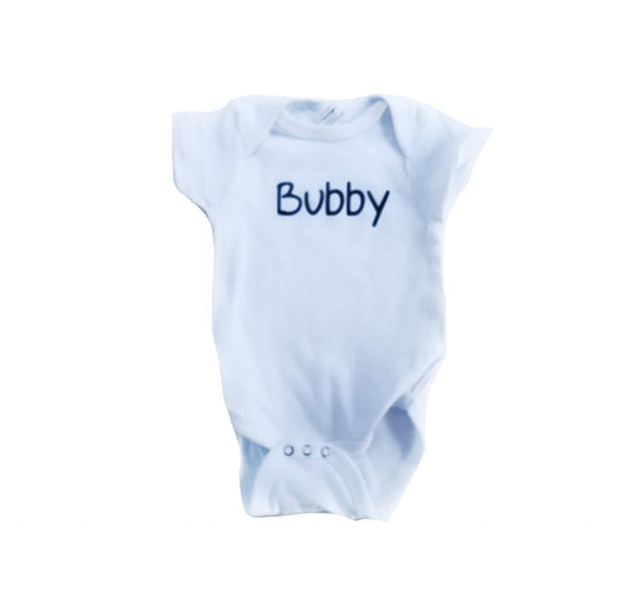 Bubby-Little Brother Shirt