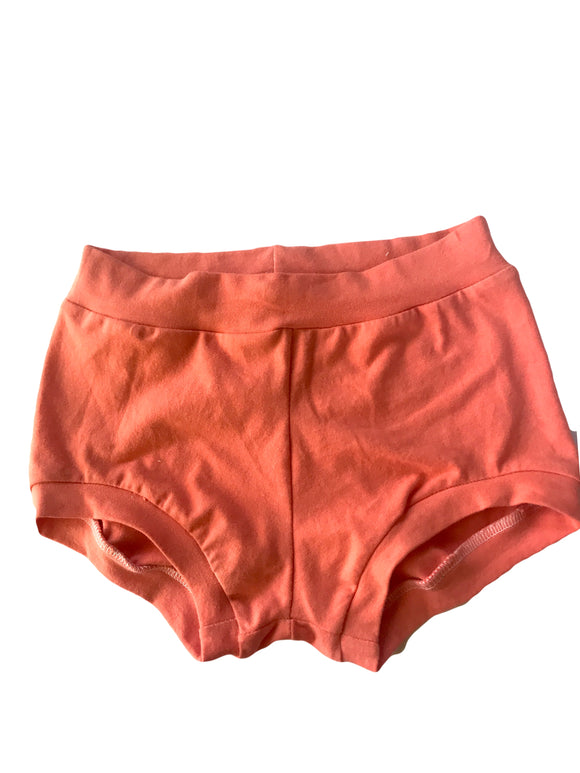 Coral Bummies or Shorties