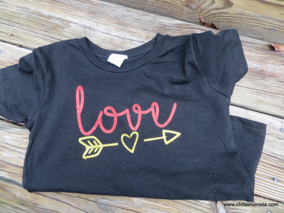 Love- Valentine's Day Shirt