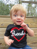 Heart Breaker Valentine's Day Shirt