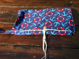 Handcrafted Children's Clothing, Clothing for Children and Parents, Nautical Changing Pad/, chi-fashionista