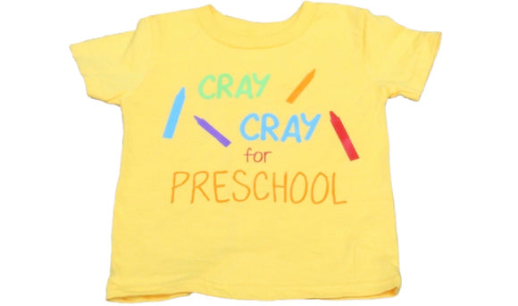 Cray Cray for Preschool