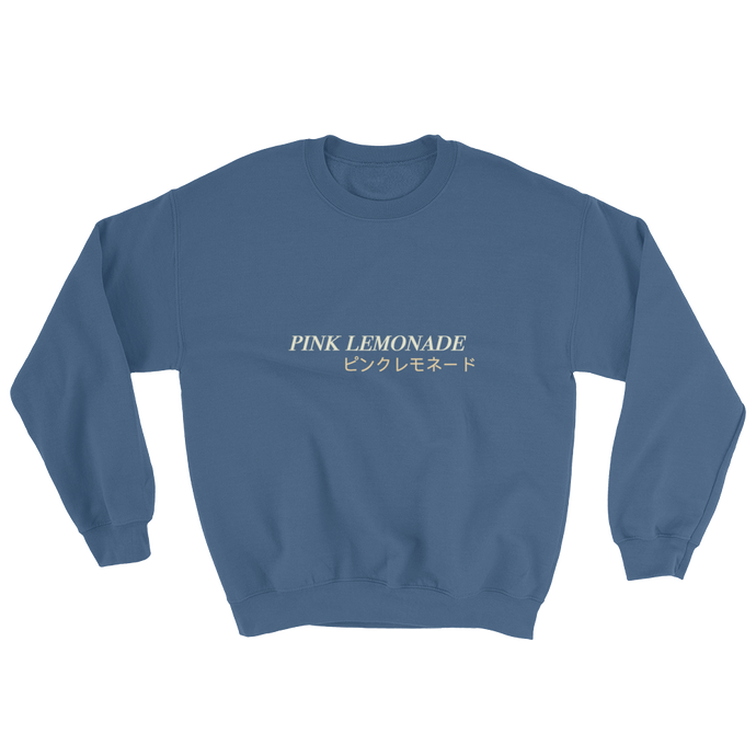 California Summer Sweatshirt